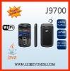 J9700 WIFI GPS CELL PHONE