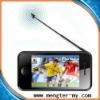 JAVA WIFI Quadband Dual SIM Mobile Phone PHONE5