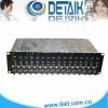 JM-50161 16 in 1 Multimod Fixed Headend with 3 prong molex; CATV Headend