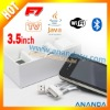 Java WIFI TV Mobile Phone F7