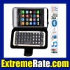 Jin Xing V68 Quad Band Dual Cards Dual Cameras Bluetooth Java 3.0 - inch Touch Screen China Phone