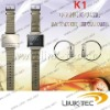 K1 Watch phone/3 pages menu Latest watch phone