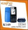 K149 full function cell phone