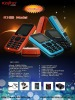 K169 low end GSM mobile phone
