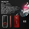 K8 mobile phone
