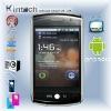 KIS-F602 Android 2.2 GPS phone windows mobile