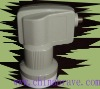 KU band lnb  (wholesale price ,good  size ,better water-proofing)