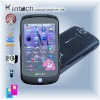 KW-H5  Dual sim dual camera TV  wifi mobile phone