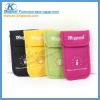 Kingsons High Quality Colorful Cellphone/Moblie Phone Bag
