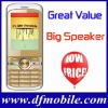 L8000 China Dual SIM Card Cell Phone
