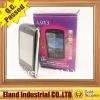 L913 four sim card phone support ISDB-T TV+Analog TV mobile phone