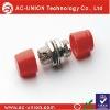 LC APC Green Fiber Optic Adapter