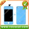 LCD Display Touch Screen Digitizer Assembly for iPhone 4S 4GS