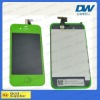 LCD assembly for Iphone4 repair part for iphone4