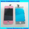 LCD with Digitizer for iPhone 4GS