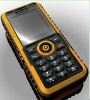 LM802 IP68 Rugged waterproof phone Unlocked+3600mAH big battery