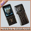 LV F460 dual sim card luxury cellphone