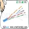 Lan Cable FTP/UTP CAT6 CCA