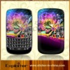 Latest interesting design for BB 9900 3d stickers