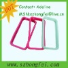 Latest mobile silicone case for iphone