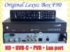 Lexuz box satellite receiver F90 for Brazil&Paraguay&Urguray