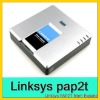 Linksys PAP2T VoIP Phone Unlocked support ISP
