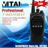 Long Range good quality 128 Channel UHF VHF 2 Way Radio TK-3217 2217
