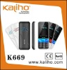 Loud Speaker Mobile Phone, 2.2' Screen big battery