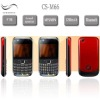 Loud speaker qwerty mobile phone Dual Sim card cell phone