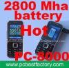 Low Cost Hot Loud Speaker Mobile Phone