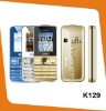 Low Cost Mobile Phone K129