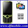 Low Cost TV Hot Dual SIM Mobile Phone X5