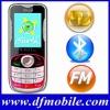 Low Price Dual SIM Dual Standby Hand Phone K88