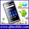 Low Price New Mobile Phone with Capacitive Screen W802