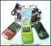 Low Price Qwerty Mobile phone E86 with TV MSN Dual SIM Dual Standby
