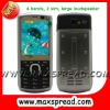Low end Cell Phone MAX-K4