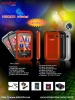 """Low end PDA 2.8"""" touch screen cellphone OEM K5000"""