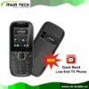 Low end TV big speaker mobile phone
