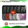 Low end TV big speaker mobile phone