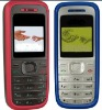Low-end celulares 1208 with wholesale price