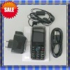 Low end mobile phone gx200 with quadband / dual sim cards mobile phone