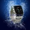 Low price waterproof watch phone W818
