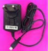 Lowest Price Mobile Phone Mirco and Mini USB Travel Charger for BlackBerry