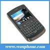 Lowest W9700 Wifi TV Mobile phone sual sim with trackpad navigation