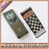 Luxury phone 2 sim cards TV F550