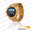Luxury stainless steel watch cell phone S766