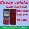 M3 best selling cheap mobile phone