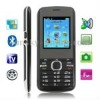 M300 Black, Russian Keyboard, Big Speaker, Analog TV (PAL/NTSC), Dual sim cards Dual standby, Bluetooth FM function Mobile Phone