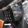 M808 dual sim dual standby watch mobile phone,1GB&Bluetooth headset