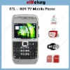 MFU E71 cheap mobile phone